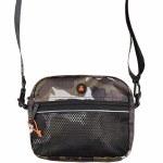 BumBag Hi Viz Compact XL Shoulder Pack-Camo-OS