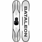 Bataleon Mens Goliath Snowboard-Assorted-159