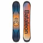 Bataleon Mens Goliath Snowboard-Assorted-161W