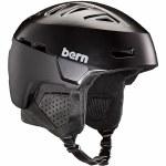 Bern Heist MIPS-E2 Helmet-Satin Black-S