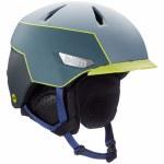 Bern Mens Weston Peak MIPS E2 Helmet-Matte Slate Blue-M