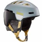 Bern Heist Helmet-Matte Slate Green-S