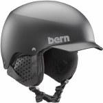 Bern Baker w/ MIPS Helmet-Matte Black-S