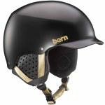Bern Muse w/ MIPS Helmet Womens-Satin Black-S