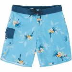 Billabong Mens 73 Airlite Boardshort-Blue-28