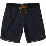 Billabong Mens 73 LT Boardshort-Black-28