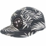 Billabong Womens Good Day Hat-Off Black-OS