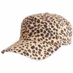 Billabong Womens Beach Club Hat-Animal-OS