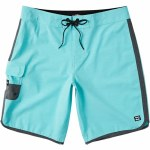 Billabong Mens 73 Pro Boardshort-Mint-28