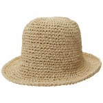 Billabong Womens Sight Seeing Hat-Natural-OS
