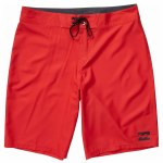 Billabong All Day X Boardshort Boys-Red-22