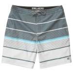 Billabong Spinner LT Boardshort Boys-Charcoal-24