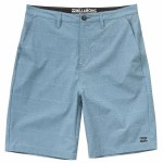 Billabong Crossfire X Walkshort Stripe Boys-Royal-22