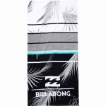 Billabong Spinner Towel-Black-OS