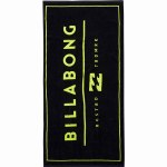 Billabong Unity Towel-Black-OS