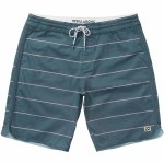 Billabong 73 LT Stripe Boardshort Boys-Navy-24