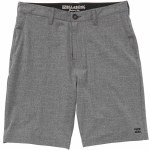 Billabong Crossfire X Walk Short Boys-Grey-22
