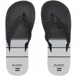 Billabong Stoked Sandal Boys-Black Stripe-2