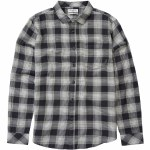 Billabong Freemont Flannel Shirt Boys-Char-S