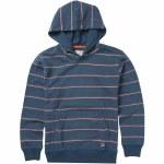 Billabong 73 Pullover Hoody Boys-Dark Slate-M