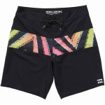 Billabong Tribong X Boardshort Boys-Black-24