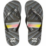 Billabong Tides Sandal Boys-Black-4