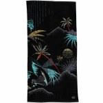 Billabong Waves Towel-Black-OS