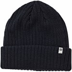 Billabong Mens Arcade Beanie-Navy-OS