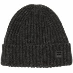 Billabong Mens Jackline Beanie-Black-OS