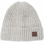 Billabong Mens Jackline Beanie-Chino Heather-OS