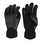 Billabong Mens 5mm Furn Ult Glove-Black-M