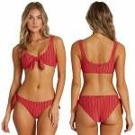 Billabong Womens Hot For Now Tank Bikini Top-Fuego-S