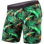BN3TH Mens Classic Boxer Brief Print Underwear-Paradise Bali-XL