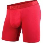 BN3TH Classic Boxer Brief Solid-Crimson-S