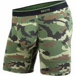 BN3TH Classic Boxer Brief Print-Camo Green-S