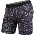 BN3TH Entourage Boxer Brief-Black/White-S