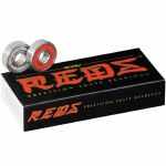 Bones  Red Bearings-Assorted-OS