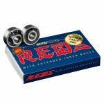 Bones  Race Reds Bearings-Assorted-OS