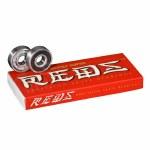 Bones  Super Reds Bearings-Assorted-OS