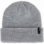 Brixton Mens Heist Beanie-Light Heather Grey-OS