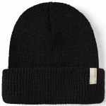Brixton Womens Birch Beanie-Black/Black-OS