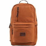 Brixton Bellows Backpack-Rust-OS