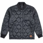 Brixton Crawford Jacket-Black-M