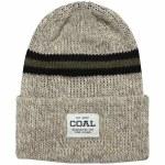 Coal Mens The Uniform SE Beanie-Natural-OS