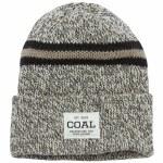 Coal Mens The Uniform SE Beanie-Charcoal-OS