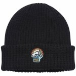 Coal Mens The Shuksan Beanie-Black-OS
