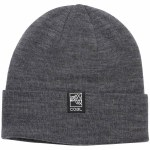 Coal Mens The Mesa Beanie-Charcoal -OS