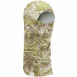 Coal Mens The Storm Shadow Clava Face Mask-Foliage-OS