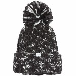 Coal Womens The Opal Beanie-Black-OS