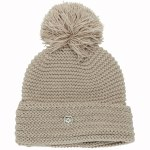 Coal Womens The Myrtle Beanie-Taupe-OS